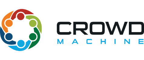 Crowd Machine (logo)